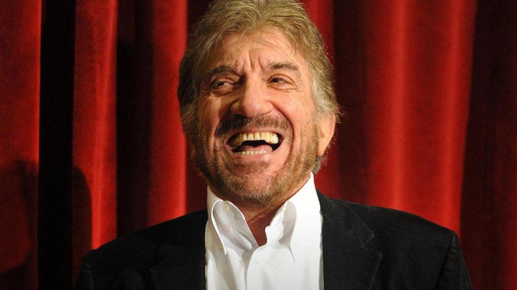 Gigi, che spettacolo su Rai 1 mercoledì 2 dicembre l'omaggio a un mese dalla morte dell'attore