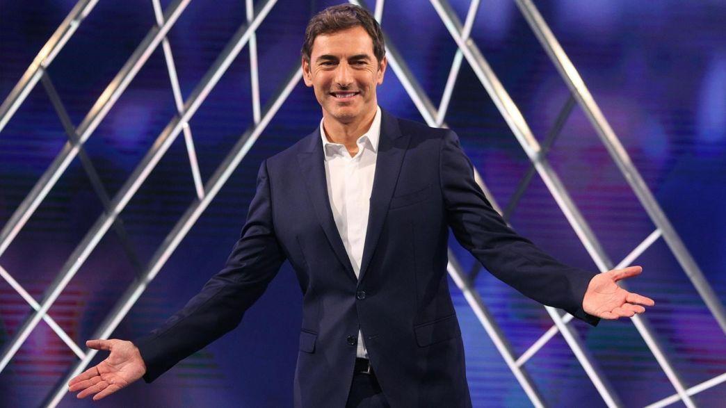 Italia Si Sabato 23 gennaio 2021 gli ospiti sul podio con Marco Liorni