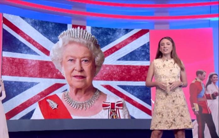 The Royal Saga, il programma sui reali in onda da mercoledì 25 novembre su La5