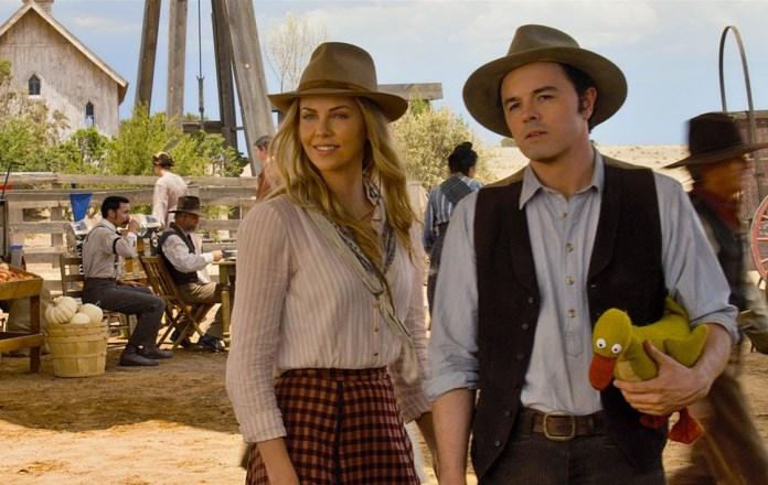 Un Milione di modi per morire nel west |  trama e trailer del film in onda stasera su 20