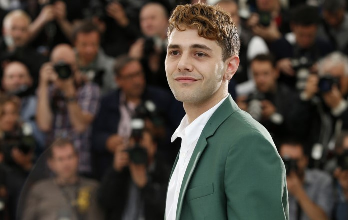 The Night Logan Woke Up, la prima serie tv di Xavier Dolan per Canal+ – Notizie serie tv