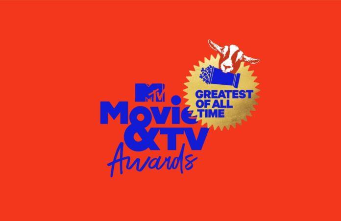 MTV Movie e Tv Awards