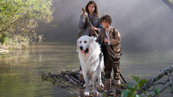 Belle e sebastien l'avventura continua
