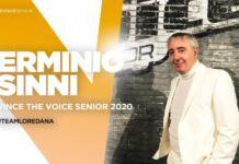 erminio sinni vince the voice senior