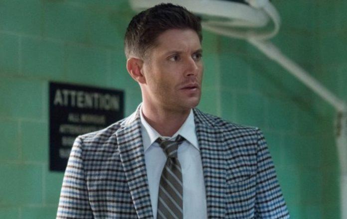 Supernatural 14x04 - Dean Winchester