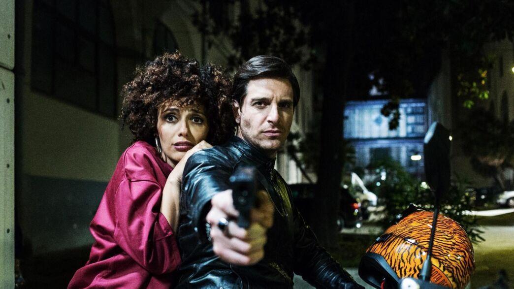 Ammore e Malavita la trama del film su Rai Movie stasera mercoledì 27 gennaio