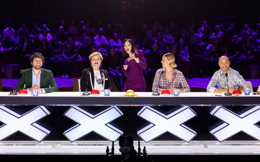 Italia's Got Talent 2021, Fachiro Zeno (foto e video)