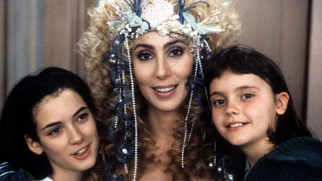 Sirene la trama del film con Cher stasera su Rai Movie venerdì 22 gennaio