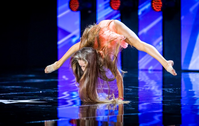 italia's got talent anna russo