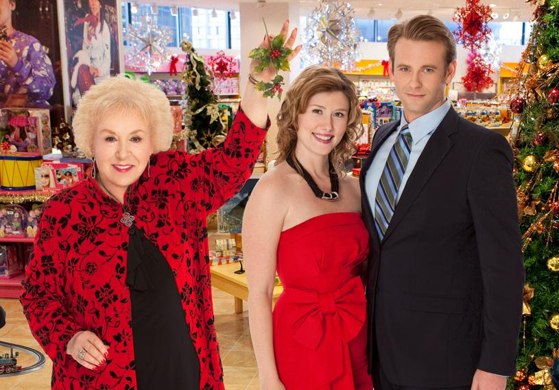 Miracolo a Manhattan la trama del film su Rai Premium stasera lunedì 25 gennaio