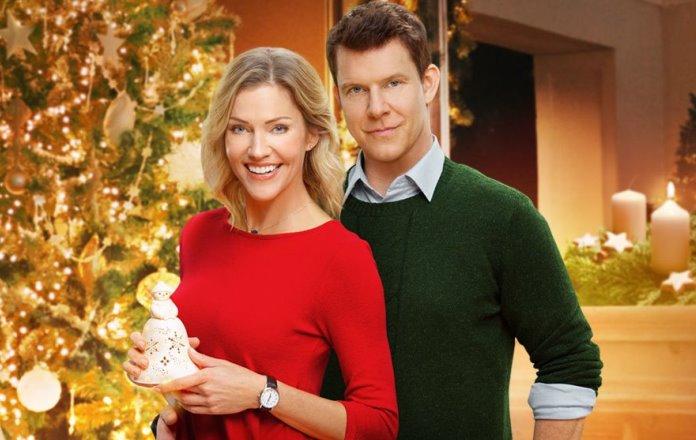 Come neve a Natale, trama e trailer del film in onda martedì 19 gennaio su Tv8