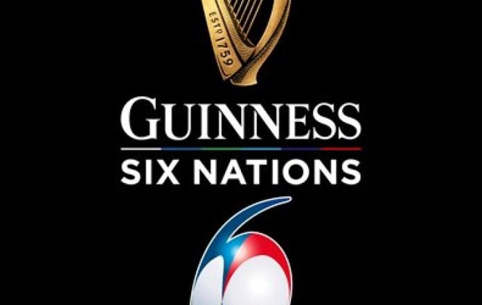 sei nazioni rugby logo