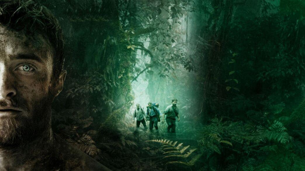 Jungle la trama del film con Daniel Radcliffe su Rai 4 martedì 19 gennaio
