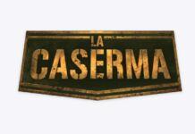 La Caserma logo