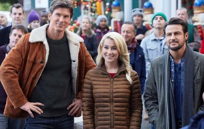 La magia del vischio, trama e trailer del film in onda sabato 23 gennaio su Tv8