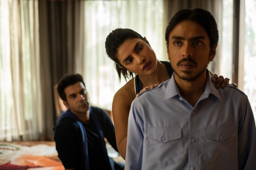 La Tigre Bianca, trama e trailer del film con Priyanka Chopra Jones nella Top Ten di Netflix