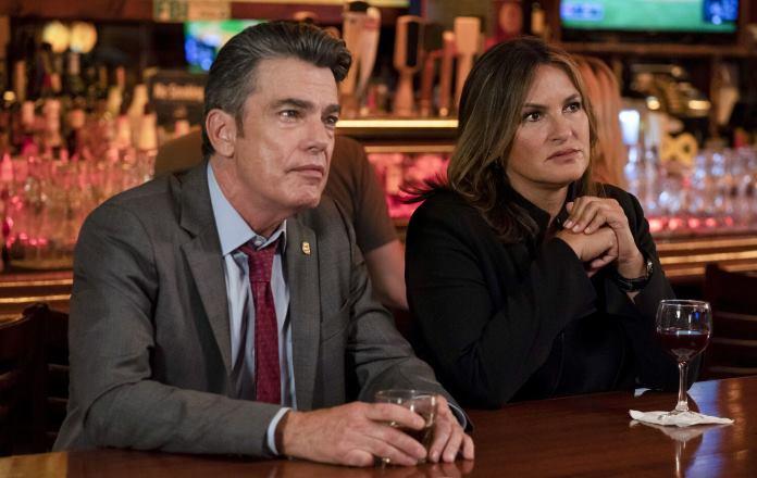 Law & Order: Unità Speciale 21, anticipazioni puntate in onda mercoledì 27 gennaio su Top Crime