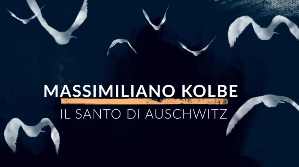 Massimiliano Koble Il Santo di Auschwitz su Rai 2 giovedì 28 gennaio in seconda serata
