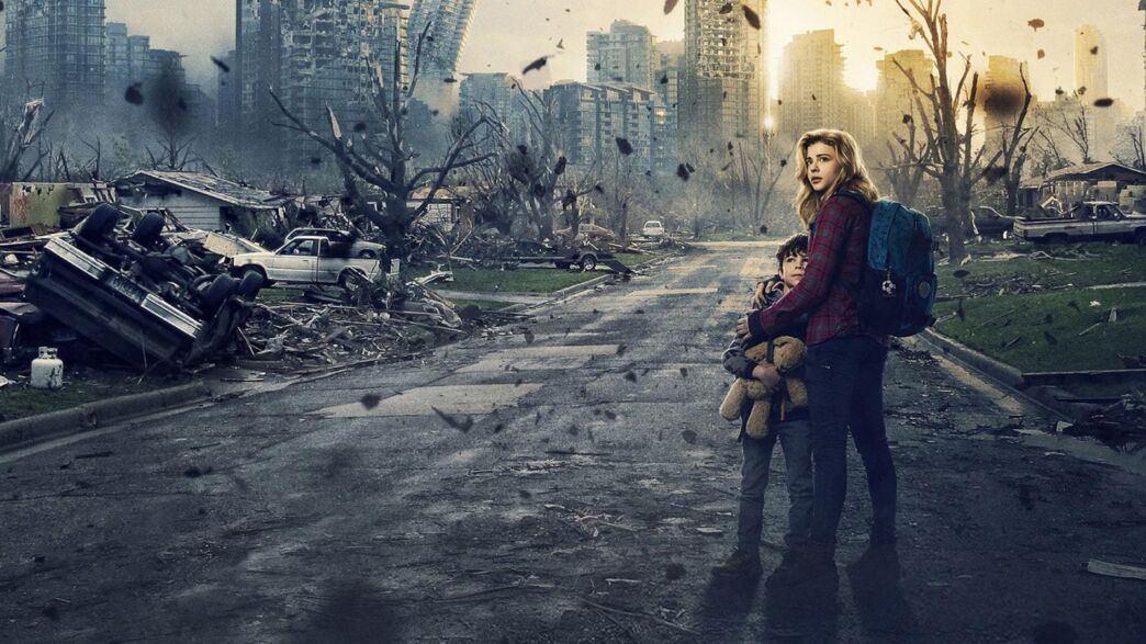 La quinta onda la trama del film stasera su Rai 4 mercoledì 20 gennaio
