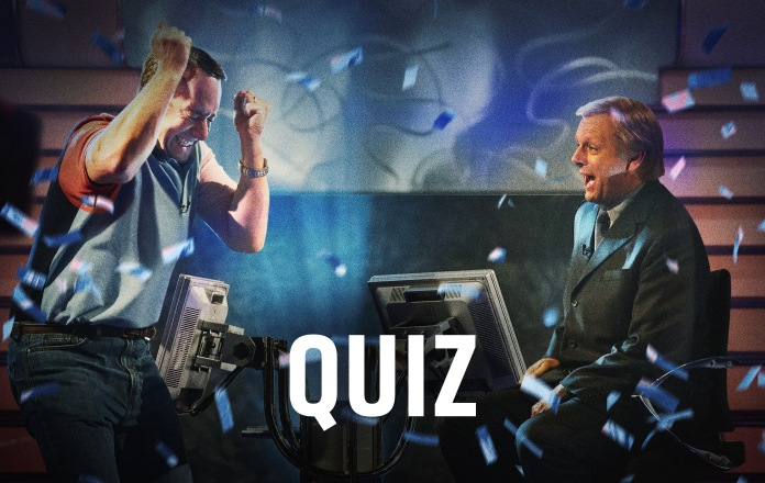 Uscite TIMVision Marzo 2021: arriva la miniserie Quiz sullo scandalo a Chi vuol essere milionario
