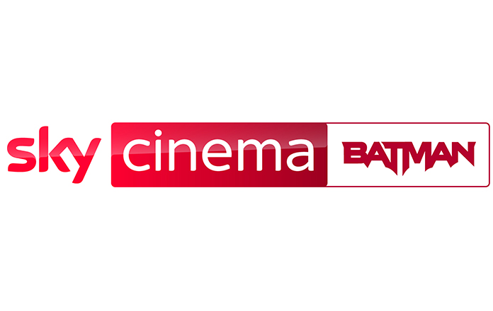 sky cinema batman