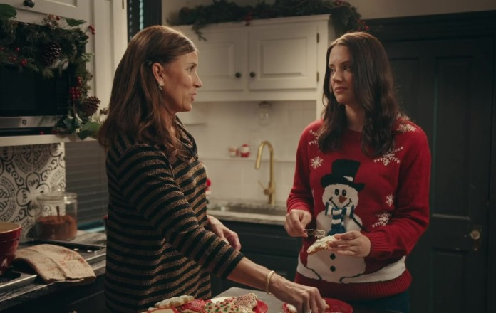 Un Natale di cioccolato, trama e trailer del film in onda martedì 26 gennaio su Tv8