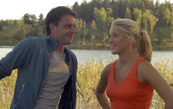 Inga Lindstrom – Vickerby per sempre, trama e trailer del film in onda stasera su La5