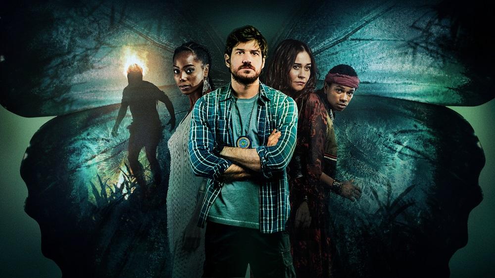 Città invisibile: Netflix annuncia la seconda stagione