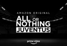 All or Nothing Juventus