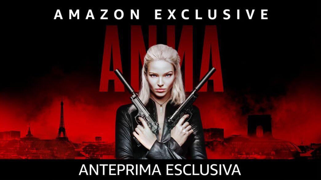 Anna 2021 Stream