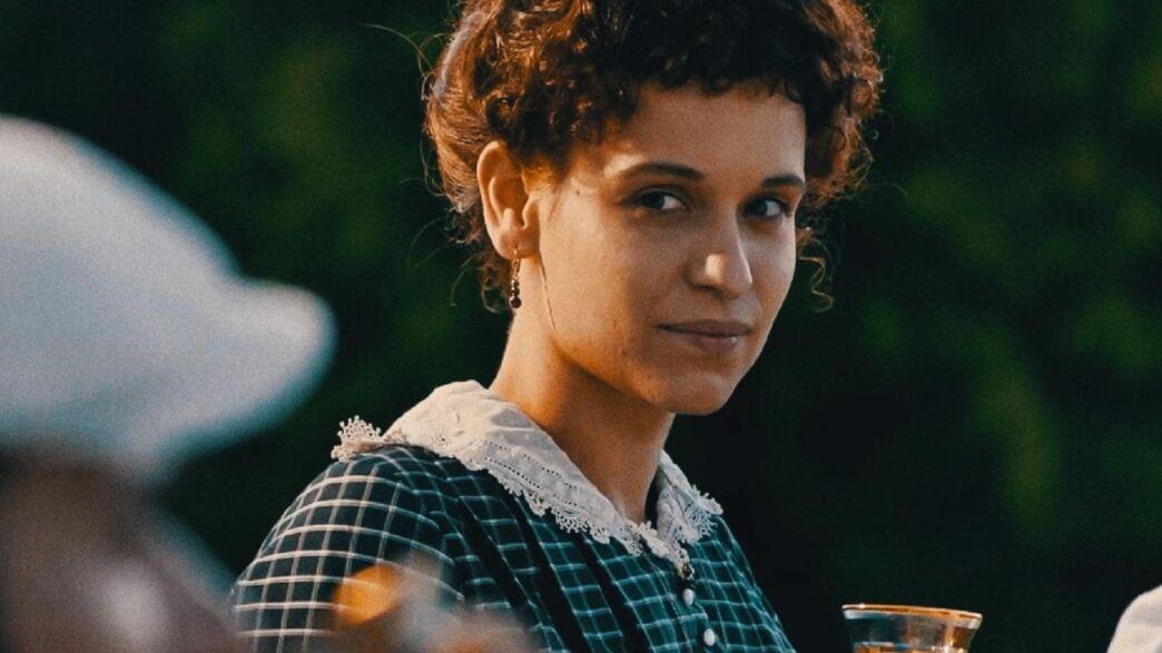 Ottilie Von Faber Castell Una Donna coraggiosa la trama del film tv stasera su Rai 1 sabato 27 febbraio