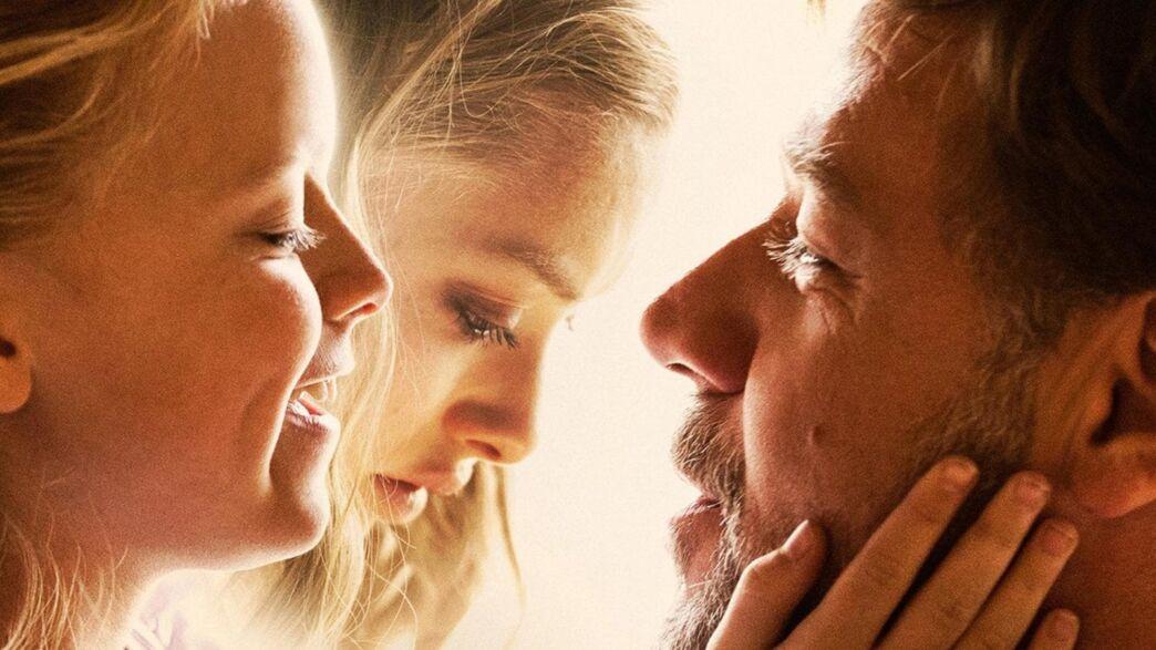 Padrie e Figlie la trama del film su Rai Movie stasera sabato 27 febbraio