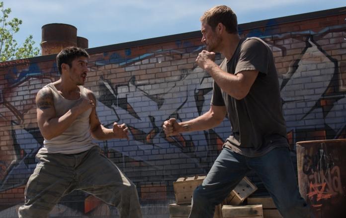 Brick Mansions, trama e trailer del film in onda lunedì 1 marzo su Italia 1
