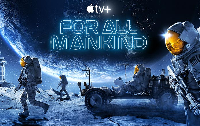 For All Mankind stagione 2 poster