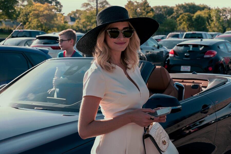 Top Ten Netflix 28 febbraio 2021: Ginny & Georgia prima, TBBT sesta