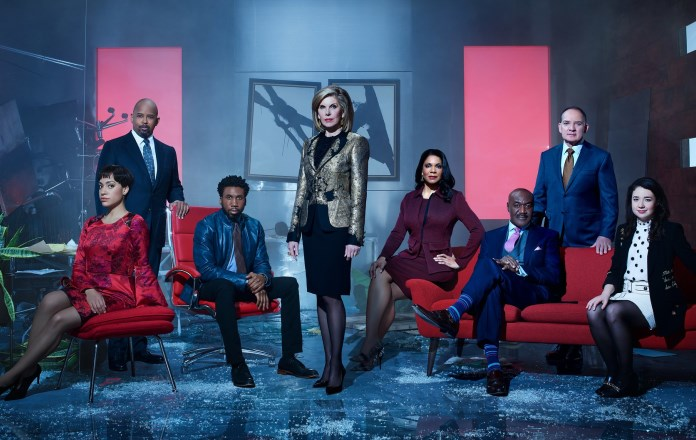 the good fight 4