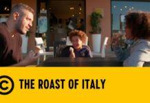 the roast of italy