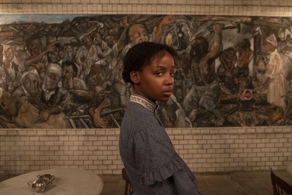 The Underground Railroad avrà una seconda stagione?