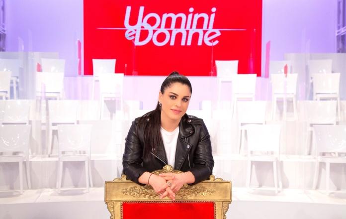 Samantha Uomini e Donne