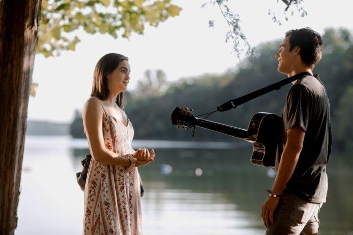 A Week Away, trama e trailer del musical cristiano per ragazzi su Netflix