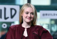 Notizie serie tv 3 marzo Dakota Fanning