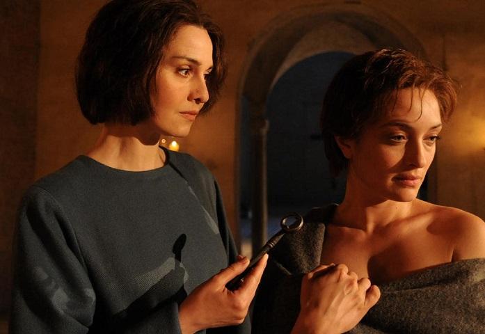 Maraviglioso Boccaccio la trama del film su Rai Movie stasera martedì 9 marzo