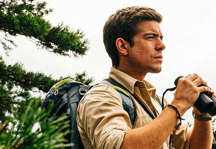 Il Ranger una vita in Paradiso martedì 9 marzo su Rai Premium il primo episodio