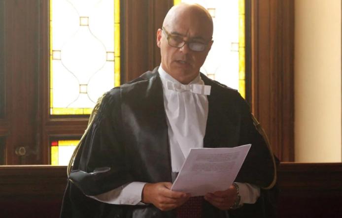 giudice meschino