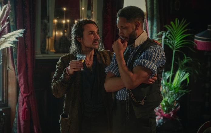 Gli Irregolari di Baker Street, la trama e il trailer della serie Netflix