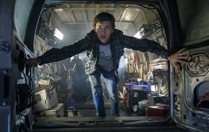 Ready Player One, trama e trailer del film in onda domenica 7 marzo su Italia 1