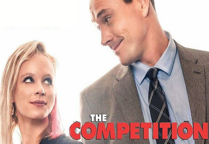 the competion