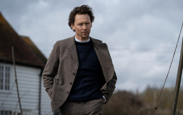 Tom Hiddleston in The Essex Serpent