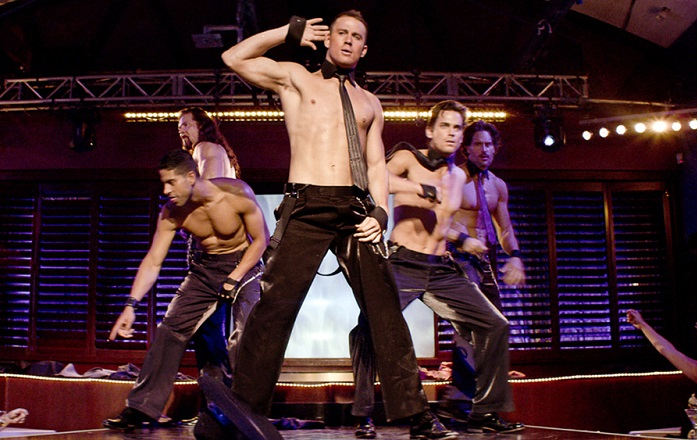 The Real Magic Mike