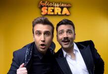 Ascolti tv venerdì 30 aprile Felicissima Sera